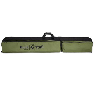 buck trail bag m lommer