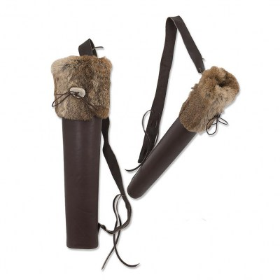 buck trail fur ryggkogger